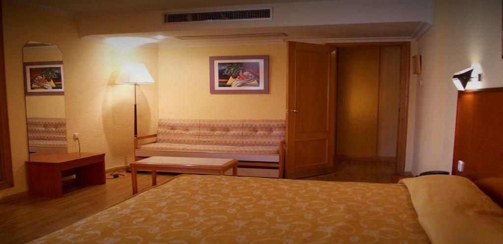 hotel en puertollano ciudad real