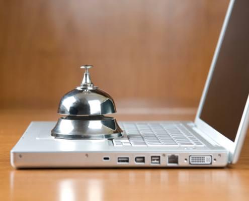 wifi gratuito para clientes